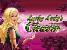 Lucky Lady's Charm Deluxe в онлайн казино