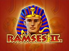 Игровой автомат Ramses II в онлайн казино
