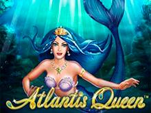 Игровые автоматы в онлайн казино Atlantis Queen