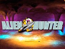 Игровые автоматы в онлайн казино Alien Hunter