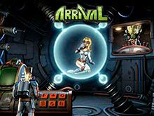 Игровой автомат Arrival
