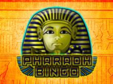 Pharaoh Bingo: играйте в слот с выгодой в казино онлайн