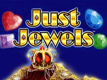 Just Jewels в онлайн казино