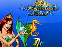Mermaid's Pearl - играть в онлайн казино