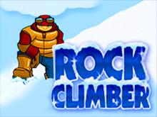 Rock Climber - играть на зеркале