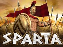Игровые автоматы Sparta в онлайн казино