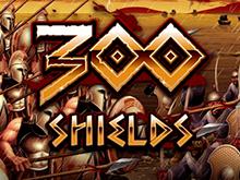 Играть в аппарат зеркало 300 Shields