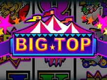 Онлайн аппарат Big Top