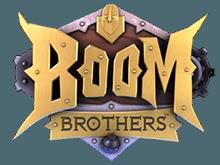 Онлайн аппарат Boom Brothers