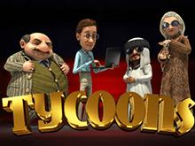 Tycoons от Betsoft: популярный игровой автомат
